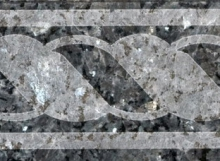Assisi - Labrador Blue Pearl