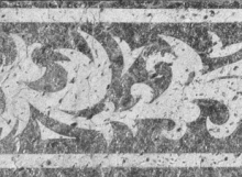 Byzanthum - Břidlice Grey