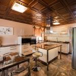 Kuchyně - Juparana Bordeaux